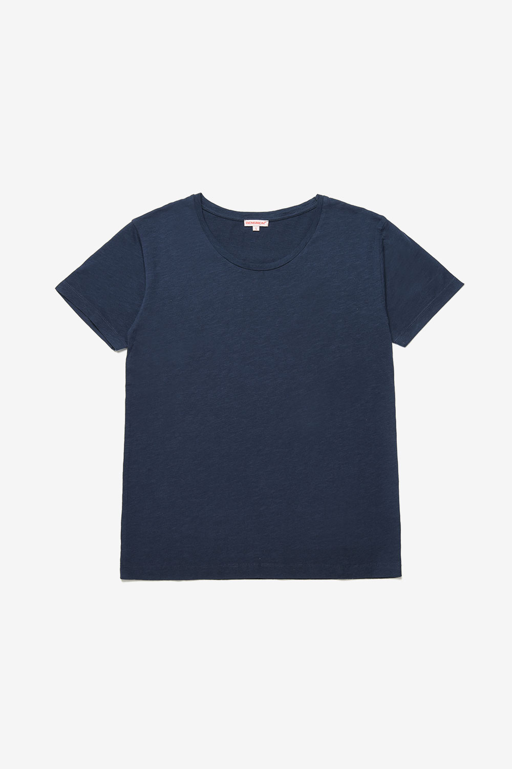 Tee Shirt Pernille_Navy BS0STS101NV