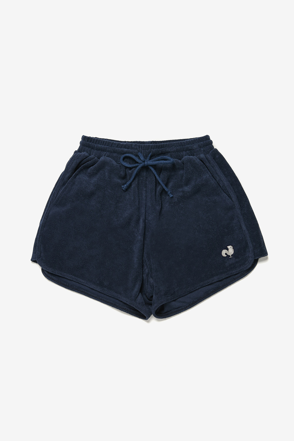 [벤시몽 X 비아플레인] Towel Sweat Shorts_Navy BS0SPH404NV00F