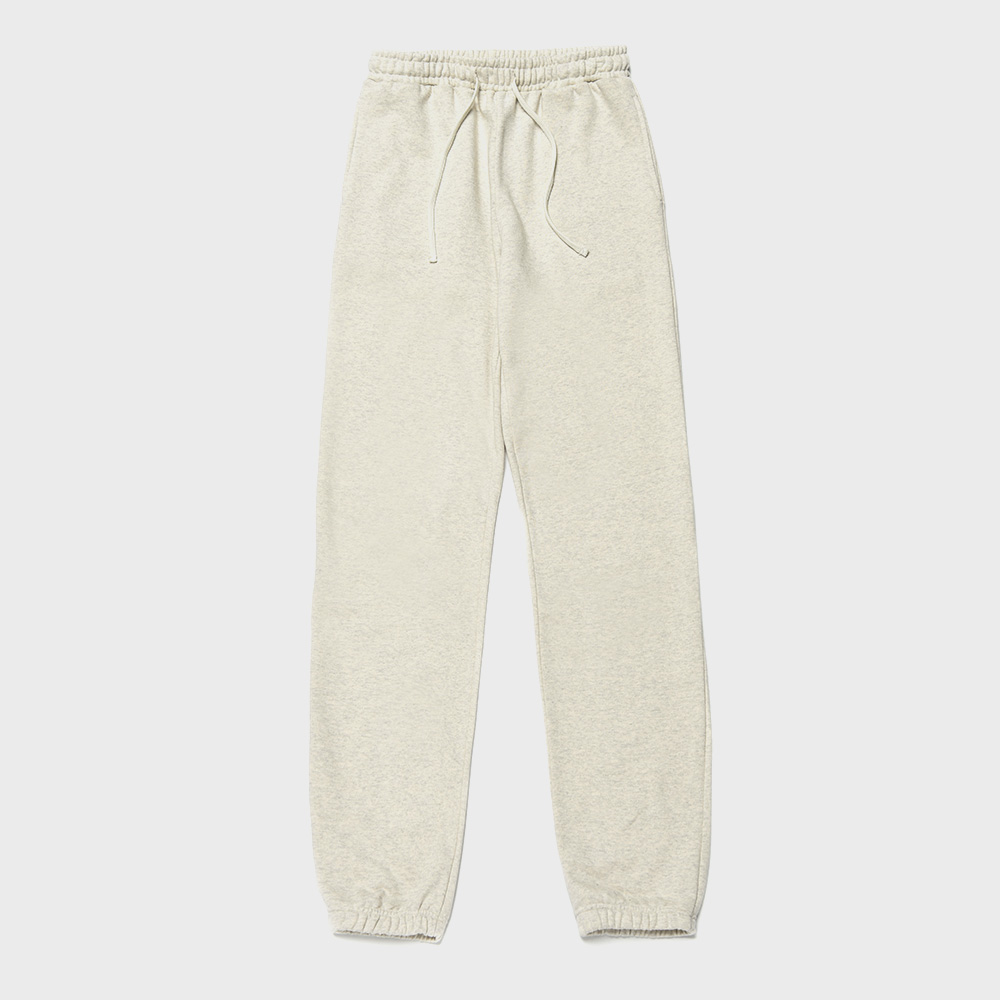 BENSIMON SWEAT JOGER PANTS - GREY