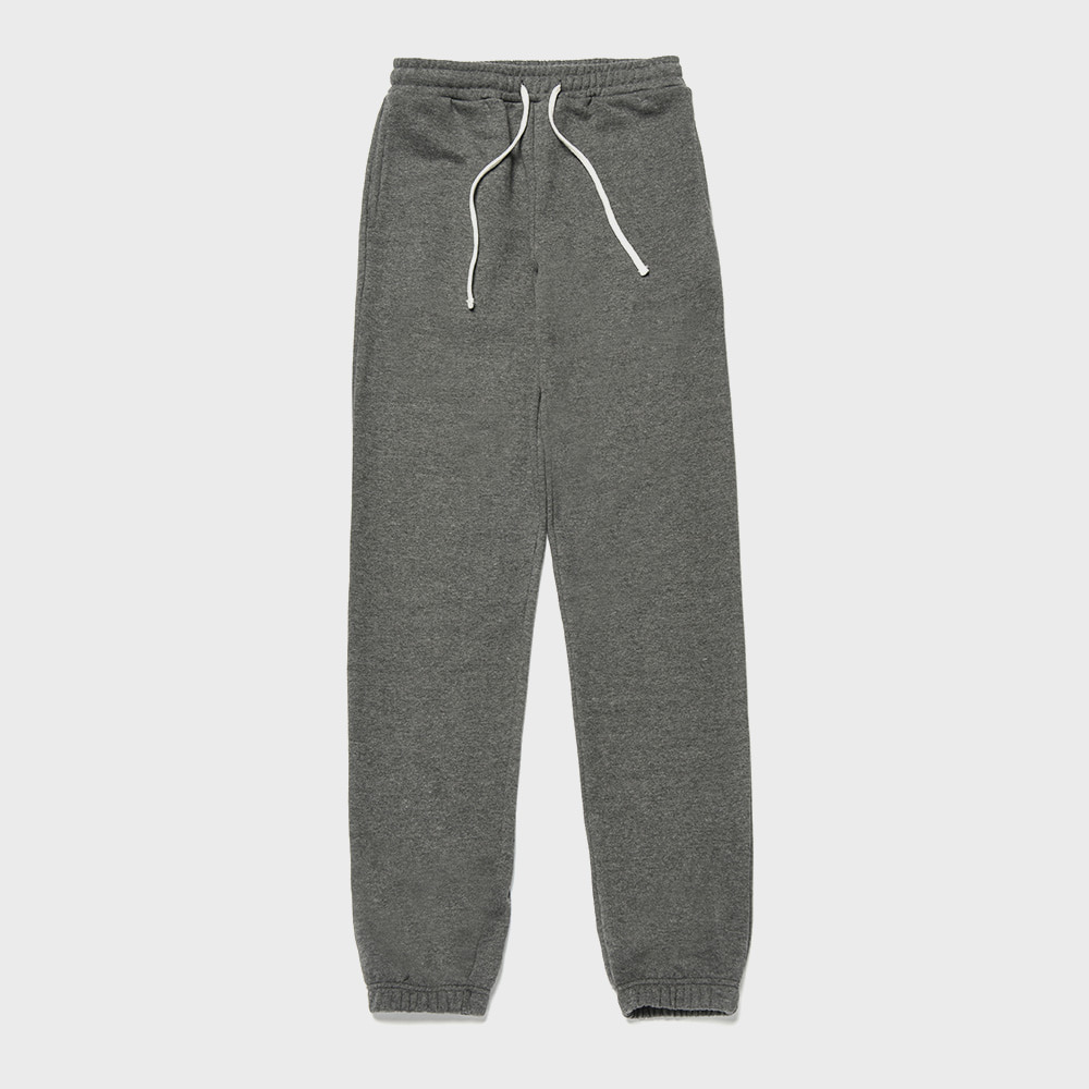 BENSIMON SWEAT JOGER PANTS - DARK GREY