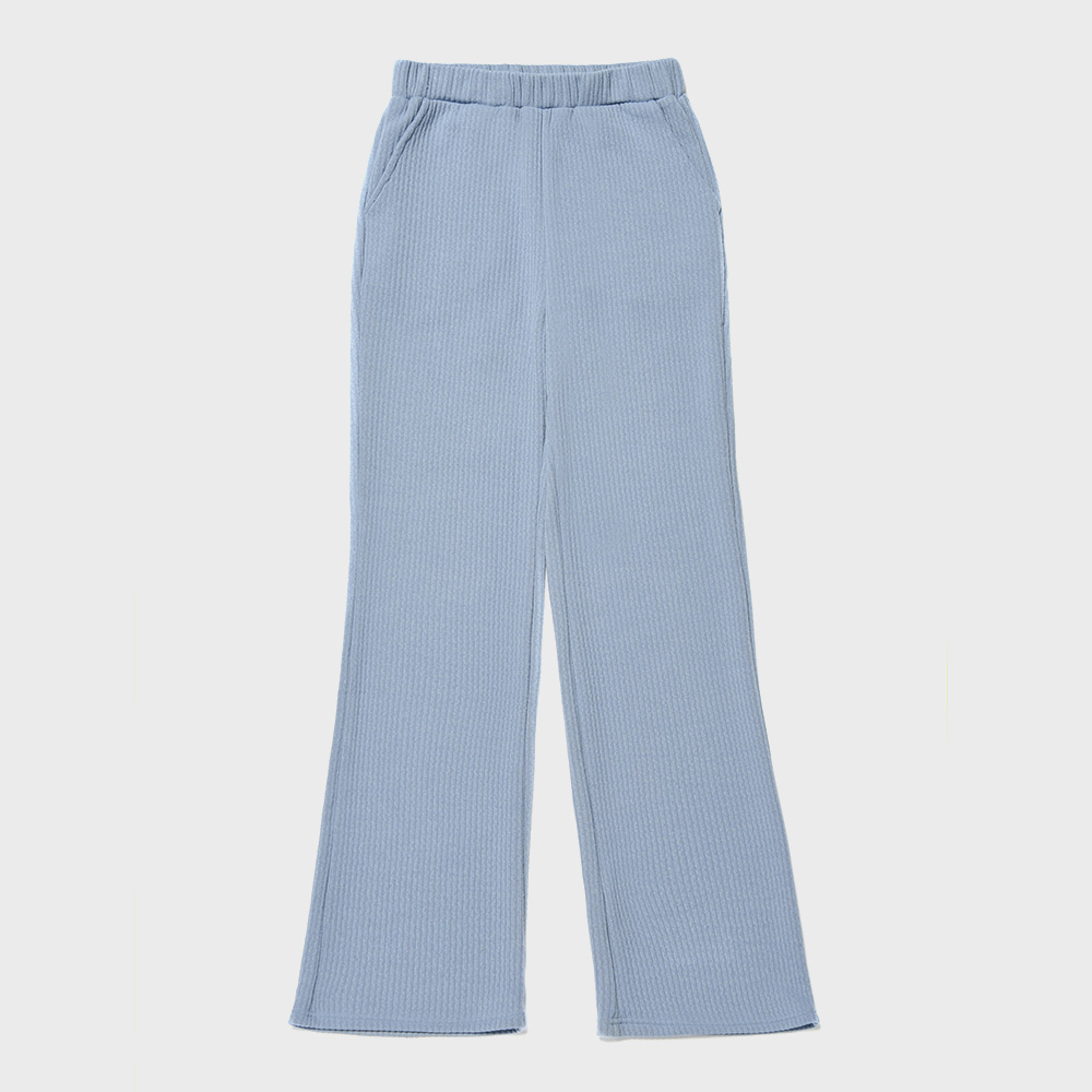 BENSIMON KINT PANTS - SKY BLUE